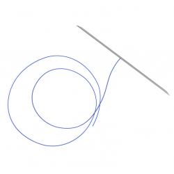 Body - Needle Method